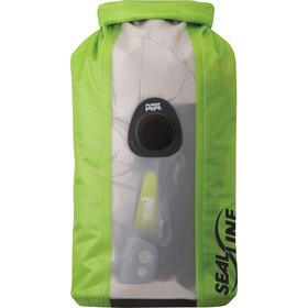 SealLine Bulkhead View Dry Bag 5l, green